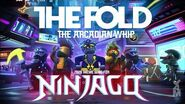 LEGO NINJAGO The Arcadian Whip — Official Audio from The Fold