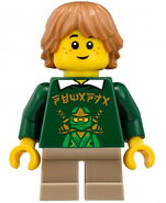 Movie Tommy Minifigure
