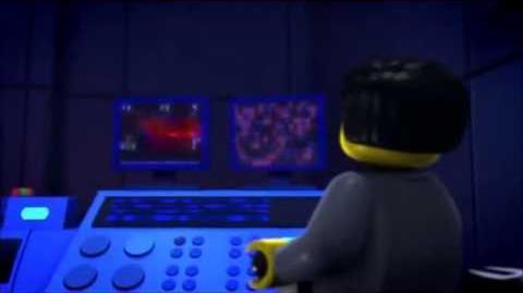Ninjago Rebooted Conoce a Cyrus Borg-0