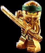 CGI Legacy Golden Lloyd