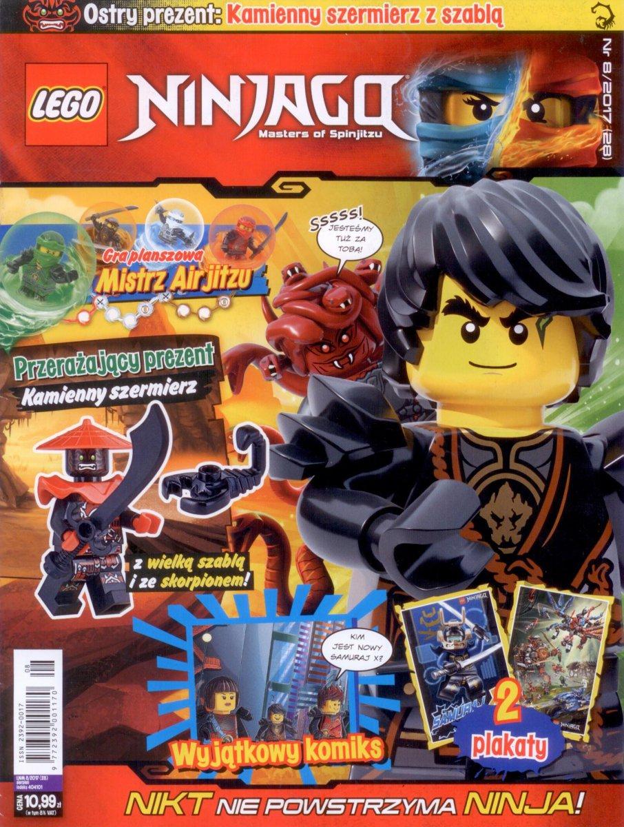 Lego Ninjago 82017 Lego Ninjago Wiki Fandom Powered By Wikia