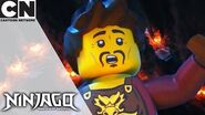 Ninjago Into The Boiling Sea Cartoon Network