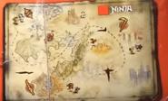 Карта золотого оружия