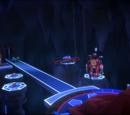 Пещера Самурая Икс