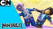LEGO Ninjago- Masters of Spinjitzu - S2E09 - One Step Forward, Two Steps Back - Cartoon Network