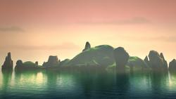 Wyspa Chena1