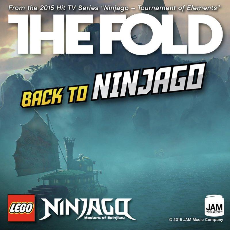 Back to Ninjago | Ninjago Wiki | FANDOM powered by Wikia
