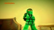 Green ninja 1 ep.4