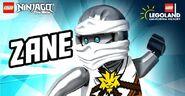 Legoland Zane