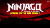 Mini-Episode 5 — Return to the Fire Temple
