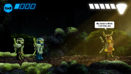 Ninjago Prime Empire level 2c