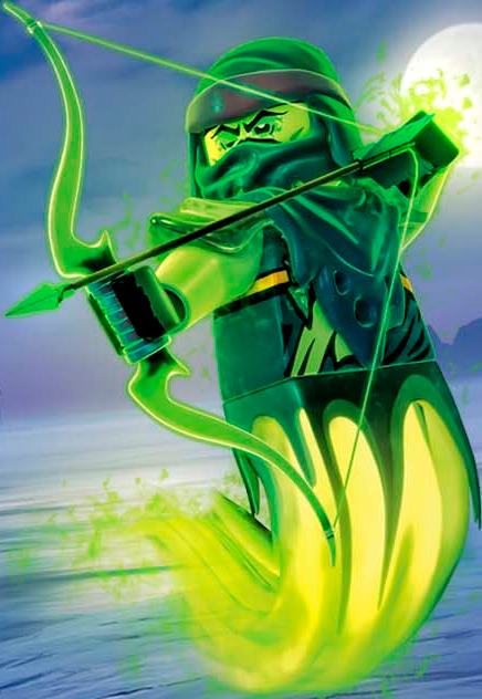 Image - SoulArcherCGI.png | Ninjago Wiki | FANDOM powered by Wikia