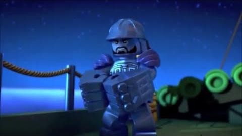 LEGO Ninjago 2015 Sneak Peek