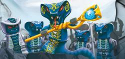 Hypnobrai Tribe