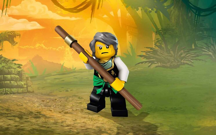 Garmadon SecondaryImage
