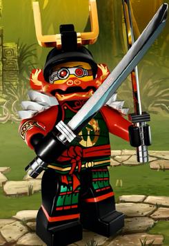 SamuraiXCGI