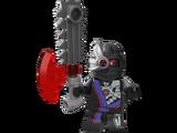 Nindroid Warrior