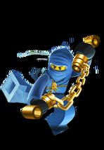 Ninja jane 174x252