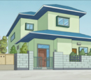 Mitsuba family's house