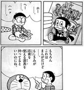 Doraemon ninjahattori