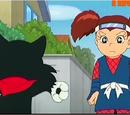 Meet the female Ninja of Koga