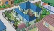 House mitsuba