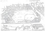 Kenichi's baseball squares