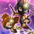 Crackdown Event 4: The Fallen Ninjas