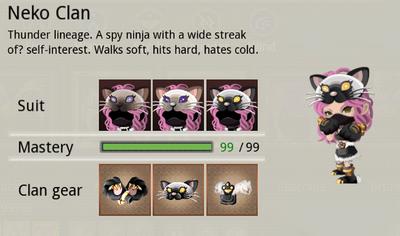 Neko Clan