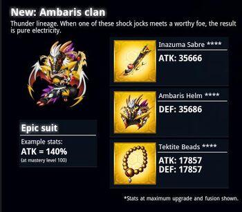 AmbarisClan