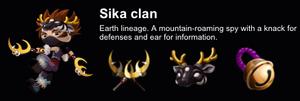 Silka event descript
