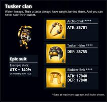 TuskerClan