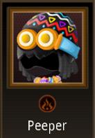 Peeper Icon