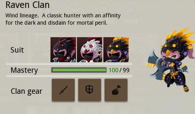 Raven Clan