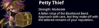 ToP Petty Thief