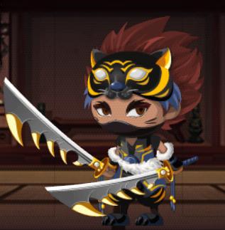 Tigra Grandmaster