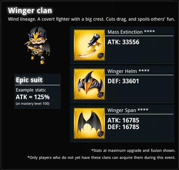 WingerClan
