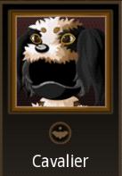 Cavalier Icon
