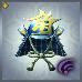Battlecry Helm fused 1