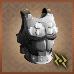 Smoked Steel Armor