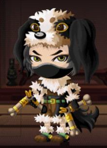 Cavalier Grandmaster