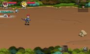 Bandit's Trap - Screenshot 01