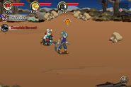 The Seal - Screenshot 01