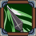 Dagger of Wind