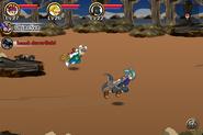 The Defeat of Gobi - Screenshot 01