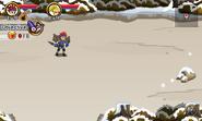 Reindeer's Strike - Screenshot 01