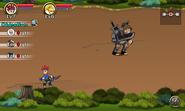 The Bandit Boss - Screenshot 02