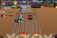 The Gobi's Arrival - Screenshot 02