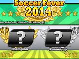 2014 Soccer Fever