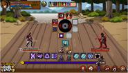 Assassin Counter - Battle 01